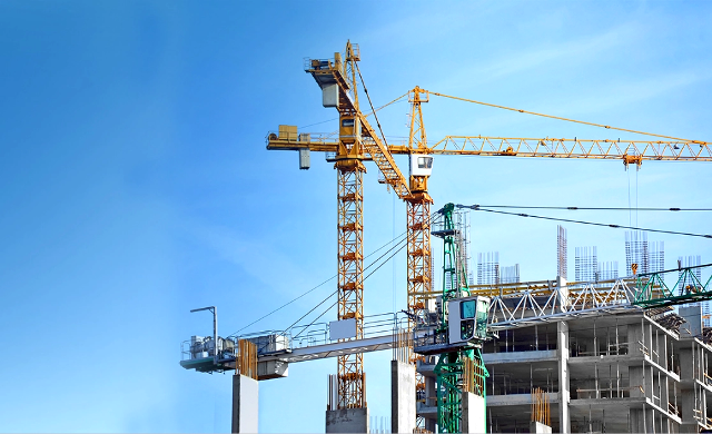 When construction sector maintained its growth, will listed companies become better?